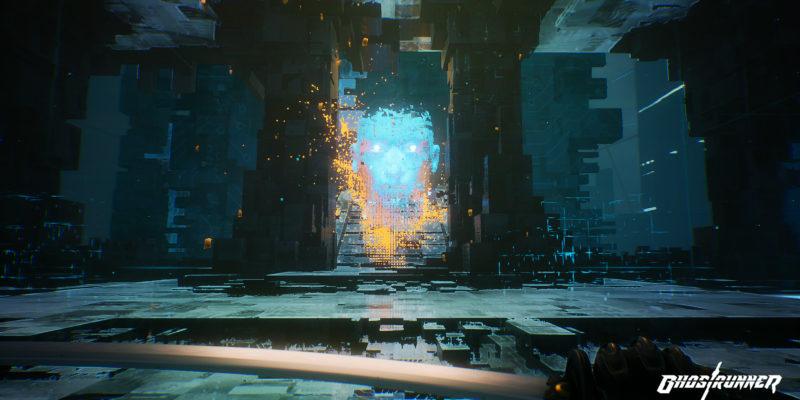 Ghostunner Gamescom Shot1 Release Date October
