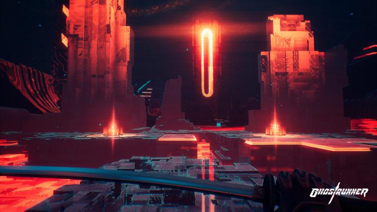 Ghostunner Gamescom Shot3 Release Date October