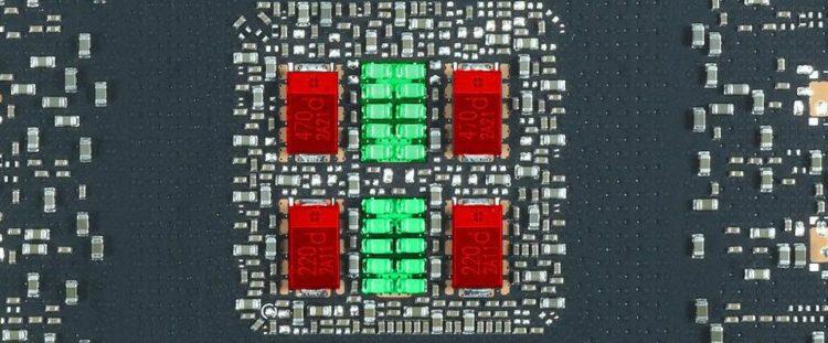 Nvidia RTX 30 Series NFE cap config