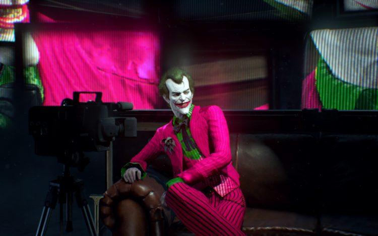 Joker 1966