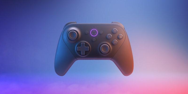 Luna Amazon Cloud Gaming Controller