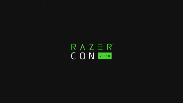 Razercon 2020 Logo