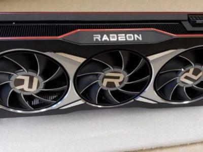 Rx 6900 Xt Reveal