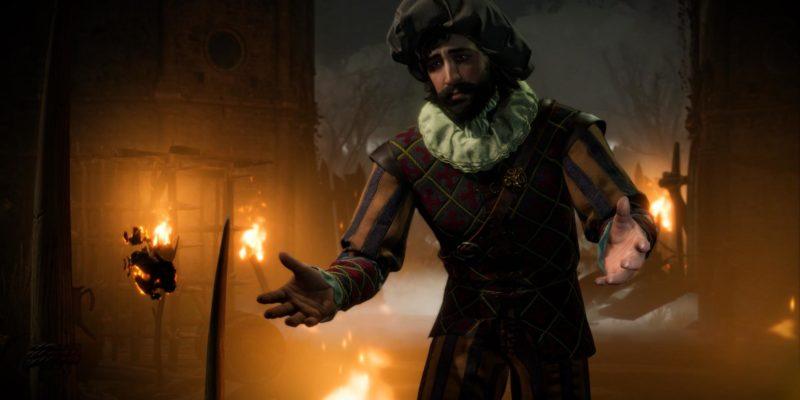 A Cheeky Baldur's Gate 3 Hidden Quest Has Been Found In The Eula (1)