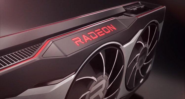 AMD RX 6000 stock