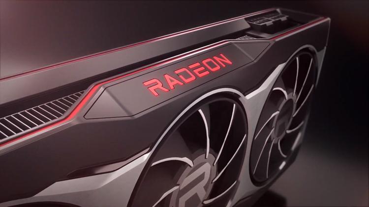Amd Radeon 6800 Xt Rdna2