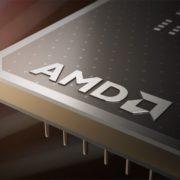 AMD Zen 3 Ryzen CPU