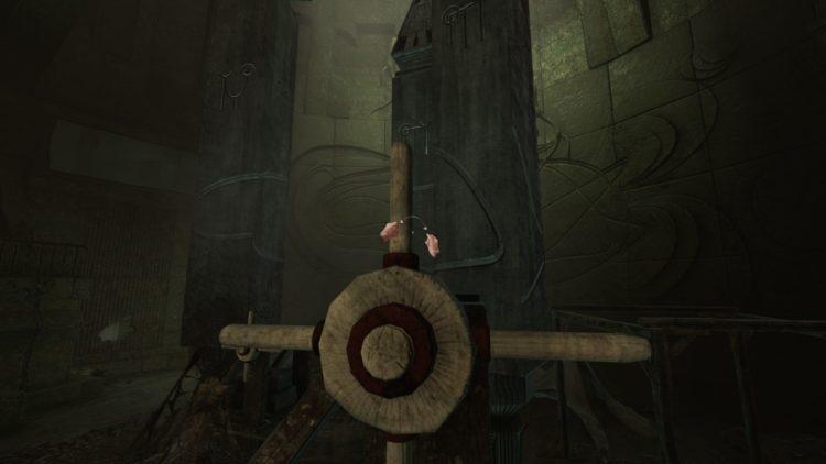 Amnesia Rebirth Portal Chamber Pillar Puzzle Guide 2