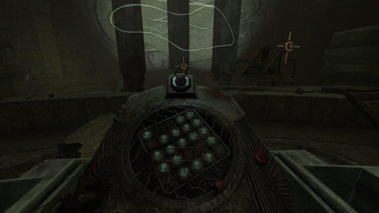 Amnesia Rebirth Portal Chamber Pillar Puzzle Guide 4