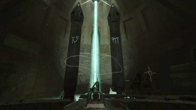Amnesia Rebirth Portal Chamber Pillar Puzzle Guide 5
