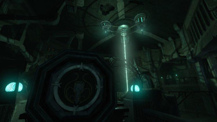 Amnesia Rebirth Portal Chamber Pillar Puzzle Guide 6