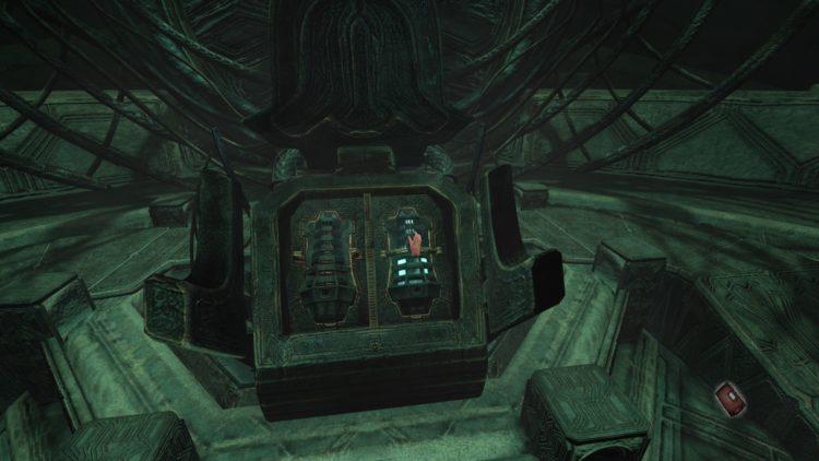 Amnesia Rebirth Portal Chamber Pillar Puzzle Guide 7