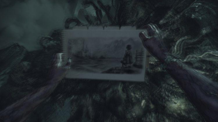 Amnesia Rebirth Tower All Endings Guide Good Ending Bad Ending Secret Ending 2b