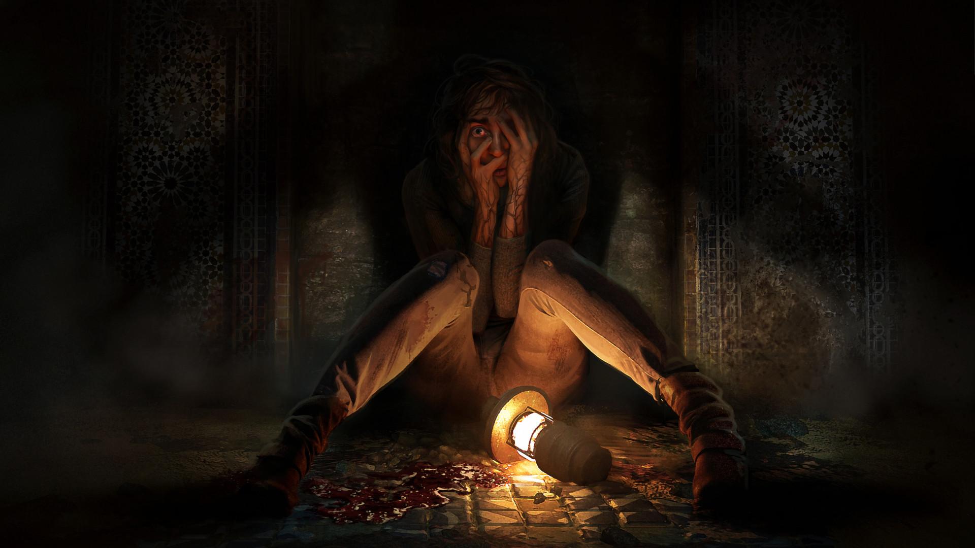 Amnesia Rebirth Beginner's Guide Survival Tips Fear