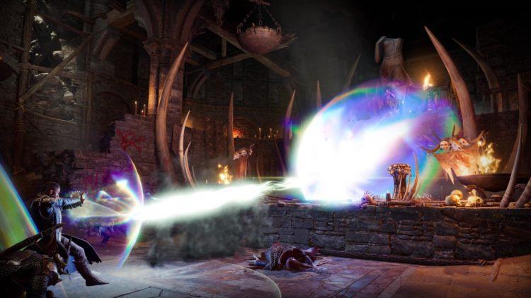 Baldur's Gate 3 impressions 3