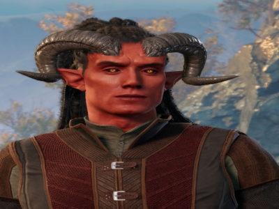 Baldur's Gate 3 Warlock Class Skills Guide Feat Img 1