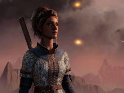 Baldur's Gate 3 Character Creation Guide Background Races Origin