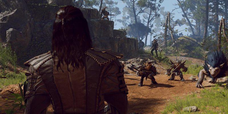 Baldur's Gate 3 Combat Guide Cantrips Spells Revive