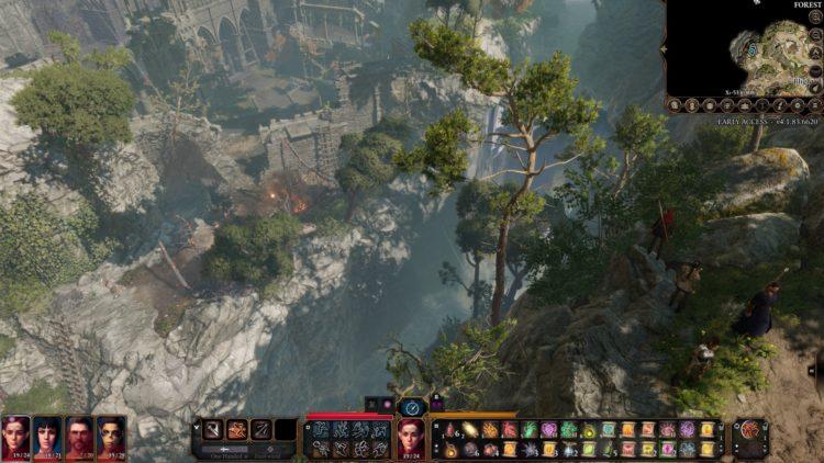 Baldur's Gate 3 impressions 3a