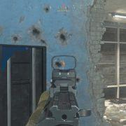 Call Of Duty Modern Warfare As Val Wall Bang