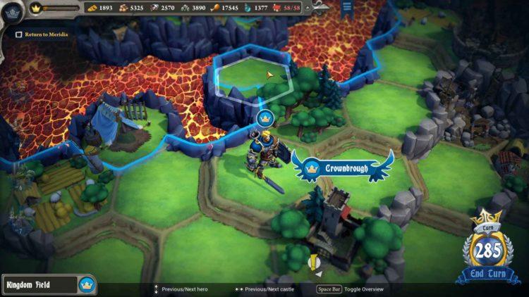 Castlestorm 2 Другой мир 2