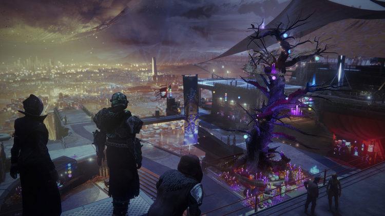 Destiny 2 Festival Of The Lost Guide 1