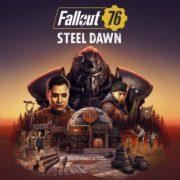 Fallout 76 Steel Dawn Welcomes The Brotherhood Of Steel To Appalachia (1)