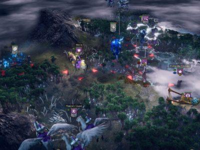 Fantasy General Ii Empire Aflame Fantasy General 2 Empire Aflame Guide Character Skills Units Moira