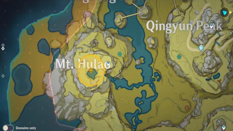 Gen Pct Rt Desc Mqst Map 1
