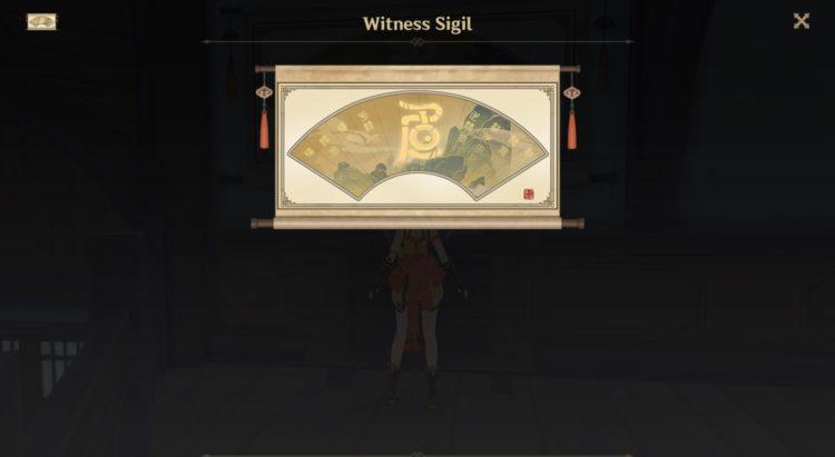 Genshin Impact Rite Of Descension Quest Liyue Harbor 5b
