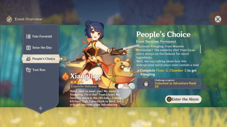 Genshin Impact Rewards And Unlockables Guide 1d