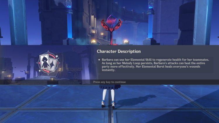 Genshin Impact Rewards And Unlockables Guide 1e