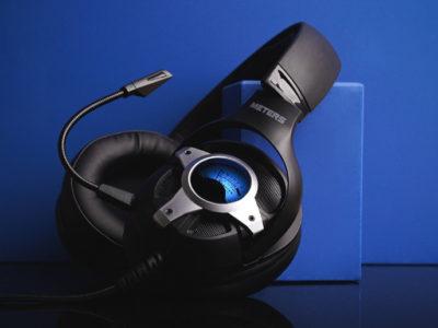 Meters Music Gaming Headset