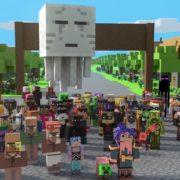 Minecraft Java Edition Is Shifting, Microsoft Account Mandatory In 2021 (1)