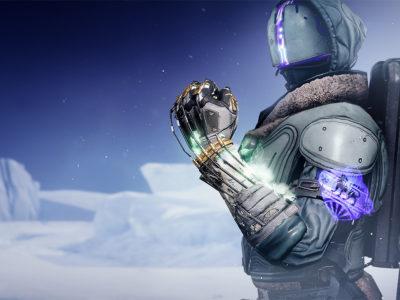 New Destiny 2 Beyond Light Trailer Spotlights Weapons And Armor (3)