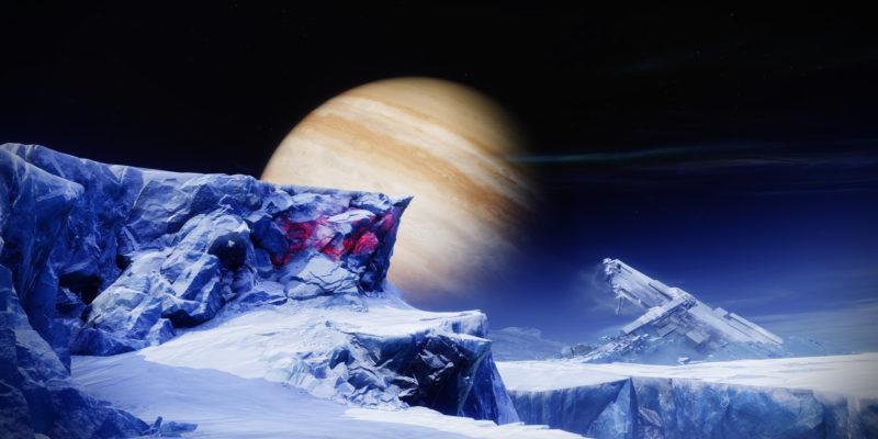 Next Destiny 2 Raid Dated As Deej Announces Bungie Departure