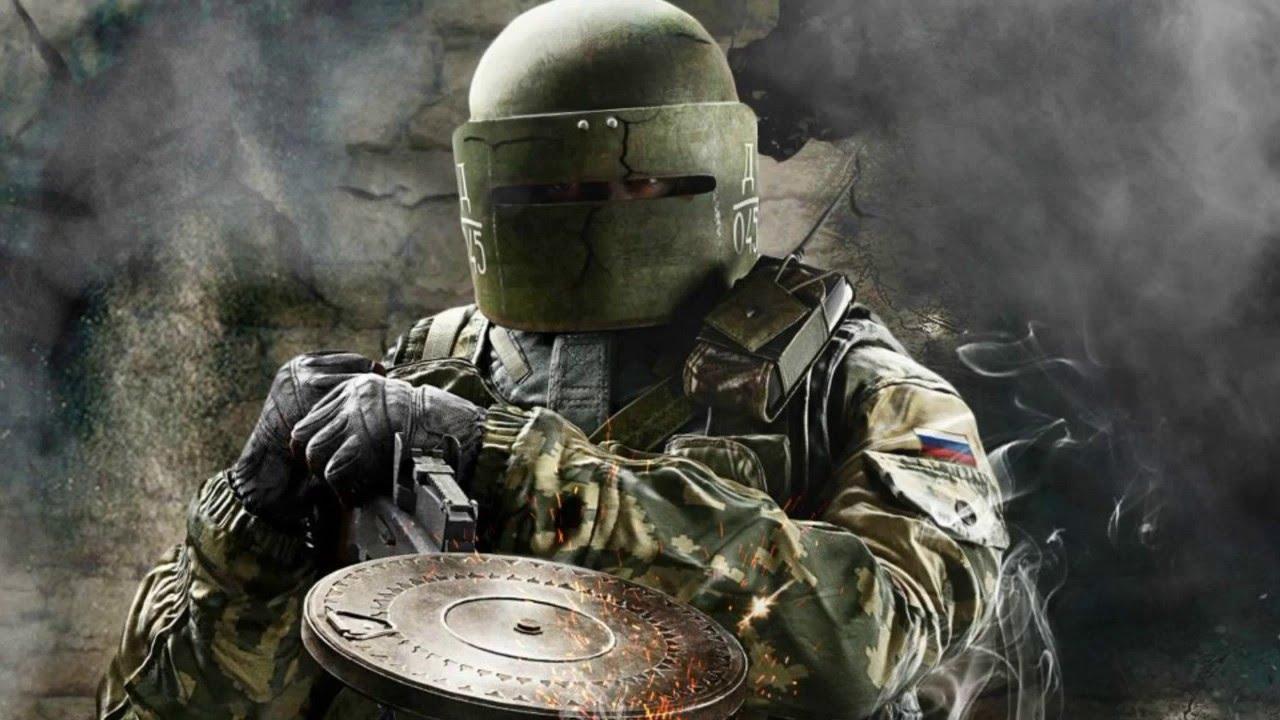 Rainbow Six Siege Tachanka Rework Is Now Live In Test Servers (1)