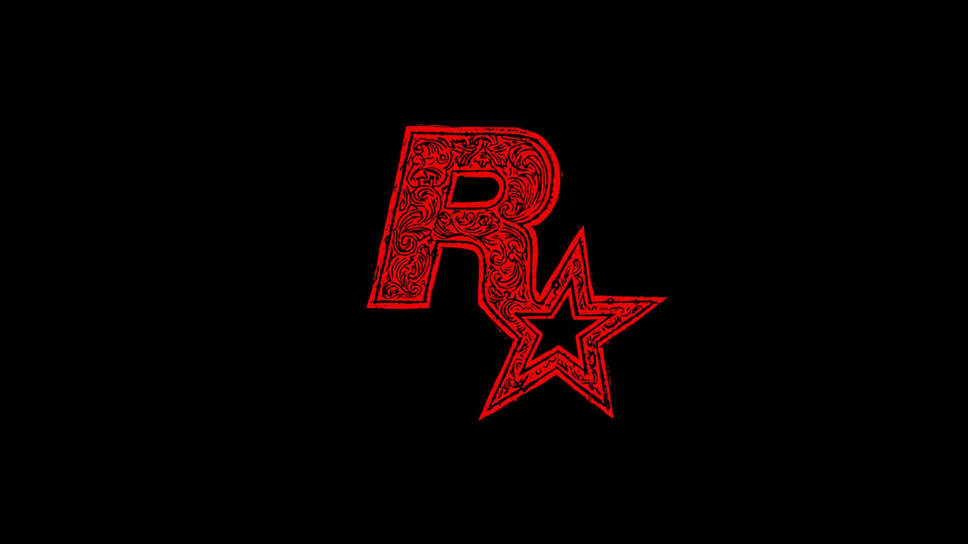 Rockstar Games Logo