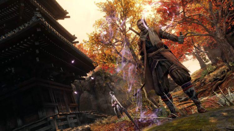 Sekiro Shadows Die Twiceupdate Brings New Challenges Next Week (1)