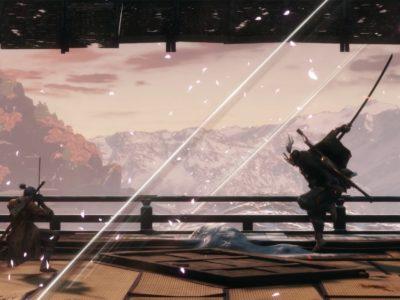 Sekiro Shadows Die Twiceupdate Brings New Challenges Next Week (2)