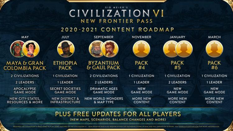 Sid Meier's Pirates Invades In New Civilization Vipirate Scenario Update (1)