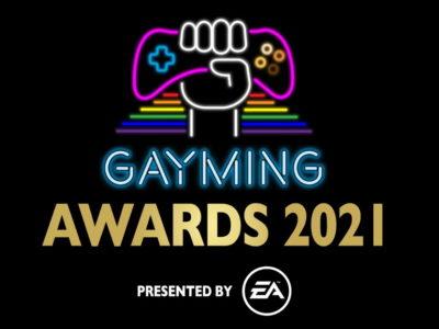 The Gayming Awards