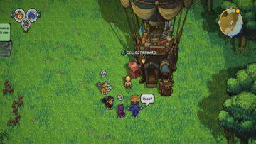 The Survivalists Mysterious Stranger Mysterious Chest Labyrinth Keys Treasure Maps Spyglass