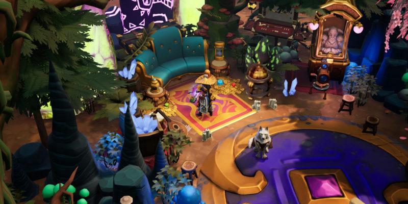 Torchlight Iii Torchlight 3 Fazeer's Dun'djinn Guide Fazeers Dundjinn Guide