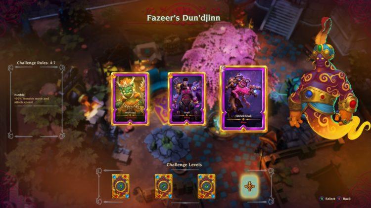 Torchlight Iii Torchlight 3 Fazeer's Dun'djinn Guide Fazeers Dundjinn Guide 2b