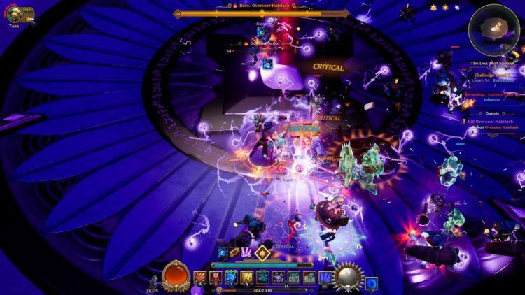 Torchlight Iii Torchlight 3 Fazeer's Dun'djinn Guide Fazeers Dundjinn Guide 3