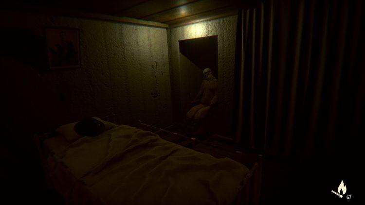 Under Depths Of Fear 3