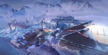 Valorant Act Iii New Map Icebox