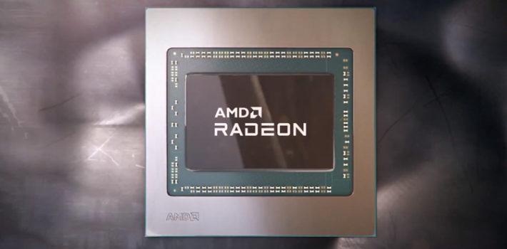 Amd Radeon Rdna2 Gpu