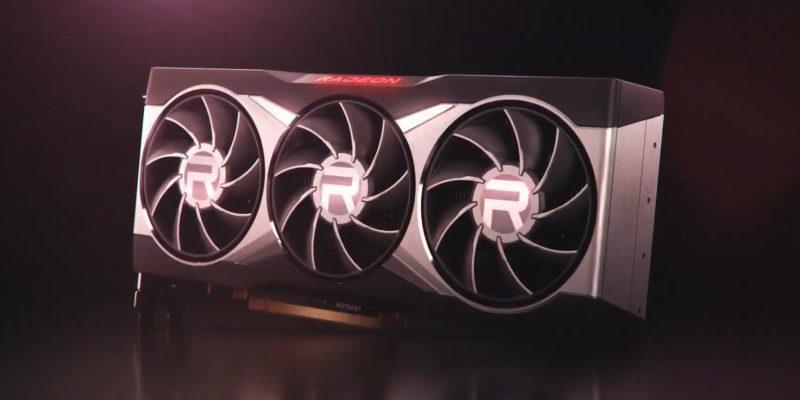 Amd Radeon Rx 6000 Reveal